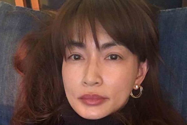 長谷川京子が老けた?整形で平子理沙化。新年に精根尽きた姿に反響