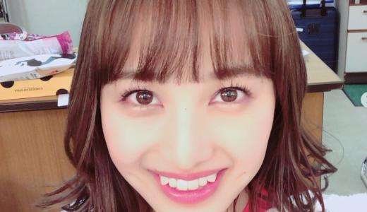 えくぼがかわいい女性芸能人28選【えくぼの種類別にまとめ!】