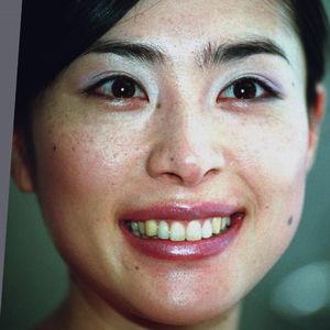 そばかすがカワイイ女性芸能人21選【10代〜60代まで年齢別まとめ ...