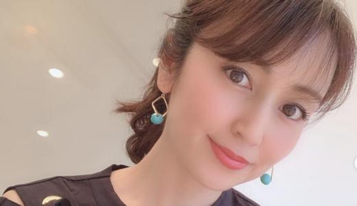 矢田亜希子の現在はコストコに夢中?再婚相手(旦那)や押尾学との子供(息子)も調査。